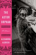 The Astor Orphan Paperback  by Alexandra Aldrich