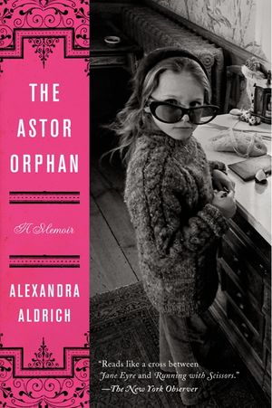 The Astor Orphan book image