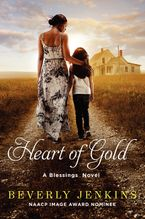 Heart of Gold Paperback  by Beverly Jenkins