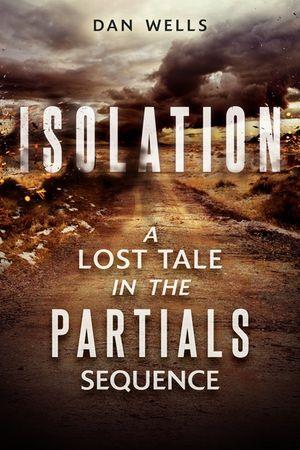 Isolation book image