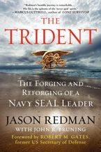 The Trident Hardcover  by Jason Redman