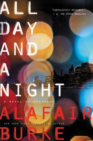 All Day and a Night book image
