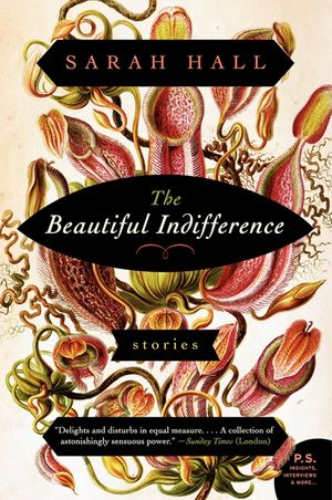 The Beautiful Indifference book image