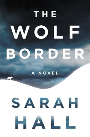 The Wolf Border book image