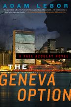 The Geneva Option Paperback  by Adam LeBor