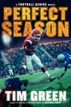 Perfect Season Hardcover  by Tim Green