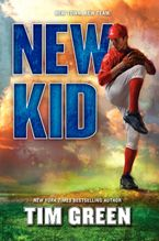 New Kid Hardcover  by Tim Green