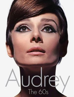 Audrey: The 60s book image