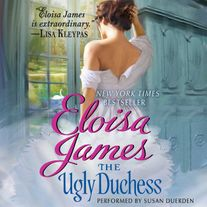 Ugly Duchess Unabridged, The  WMA