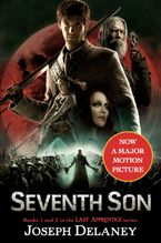 The Last Apprentice: Seventh Son Paperback  by Joseph Delaney