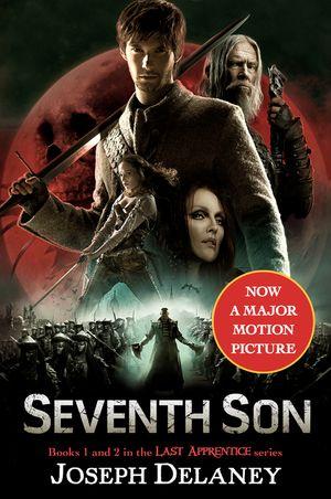 The Last Apprentice: Seventh Son book image