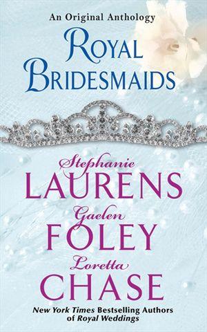 Royal Bridesmaids book image