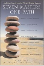 Seven Masters, One Path eBook  by John Selby