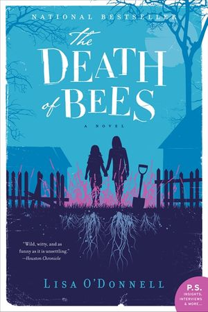 The Death of Bees book image