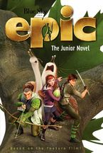 epic-the-junior-novel