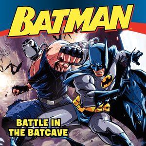 Batman Classic: Battle in the Batcave book image