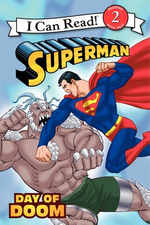 Superman Classic: Day of Doom book image