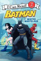 Batman Classic: Winter Wasteland