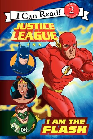 Justice League Classic: I Am the Flash book image