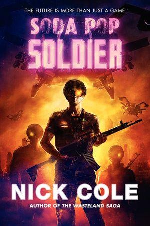 Soda Pop Soldier book image
