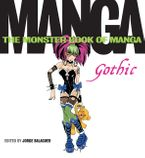 Monster Book of Manga: Gothic