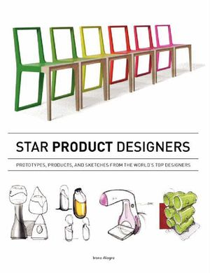 Star Product Designers book image