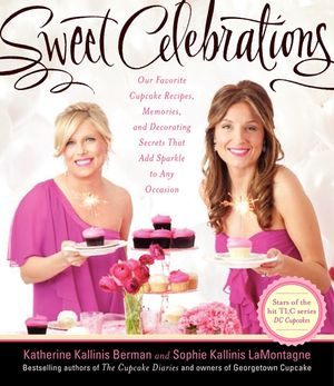 Sweet Celebrations book image