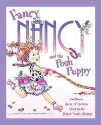 fancy-nancy-and-the-posh-puppy