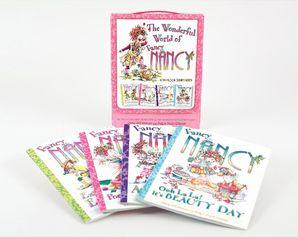 Fancy Nancy: The Wonderful World of Fancy Nancy
