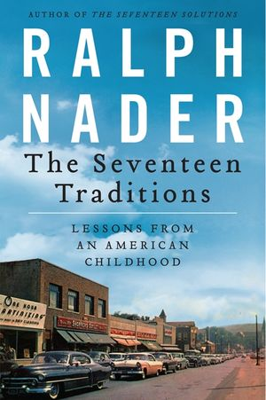 The Seventeen Traditions book image