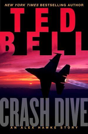 Crash Dive book image
