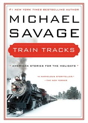 Train Tracks book image