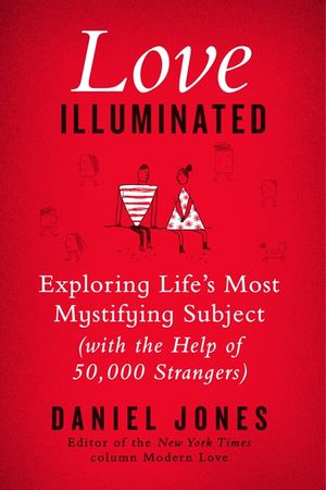 Love Illuminated book image