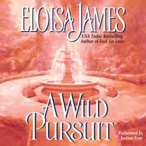 Wild Pursuit Unabridged, A  WMA