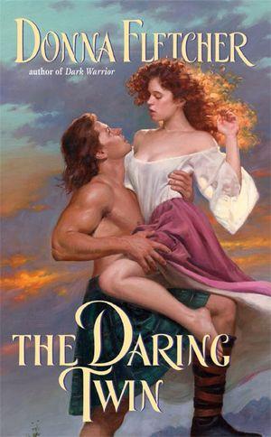 The Daring Twin book image