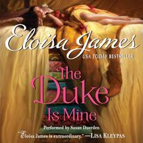 Duke Is Mine Unabridged, The  WMA