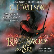 King of Sword and Sky Unabridged  WMA