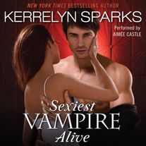 Sexiest Vampire Alive Unabridged  WMA