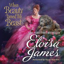 When Beauty Tamed the Beast Unabridged  WMA