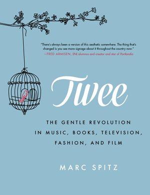 Twee book image