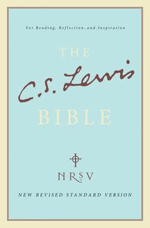 NRSV, The C. S. Lewis Bible, ebook