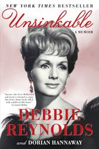 Unsinkable Paperback  by Debbie Reynolds
