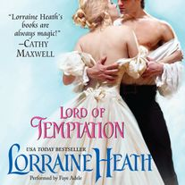 Lord of Temptation Unabridged  WMA