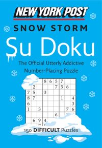 new-york-post-snow-storm-su-doku-difficult