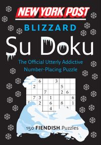 new-york-post-blizzard-su-doku-fiendish