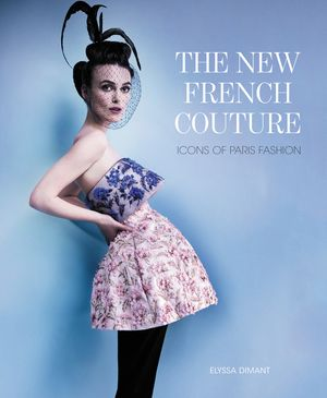 The New French Couture book image