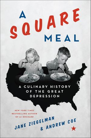 A Square Meal book image