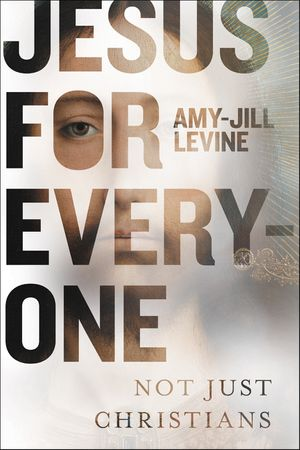 Jesus for Everyone book image