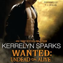 Wanted: Undead or Alive Unabridged  WMA