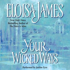 Your Wicked Ways Unabridged  WMA